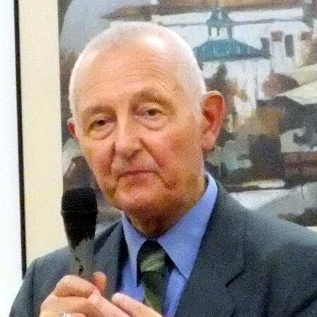 Kazimierz Parfianowicz