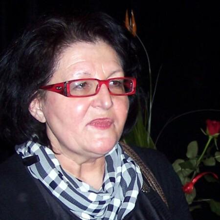 Krystyna Rudzka-Przychoda