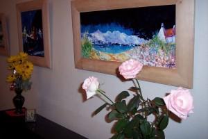 "2005 – Galeria ""K"" – Dom Kultury – Bronowice"