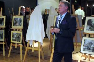 2013 – Galeria Autorska – Pensjonat Kazimierski – Kazimierz Dolny