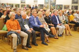 2015 – 30-lecie pracy artystycznej –  Lublin