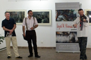 2014 – Galeria Miejska – Bardejów – Słowacja