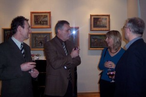 "2007 – Galeria ""K"" – Dom Kultury – Bronowice"