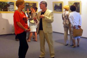 2014 – Galeria MOK – Dębica