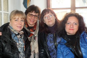 2014 – Galeria Łazorek – Kazimierz Dolny