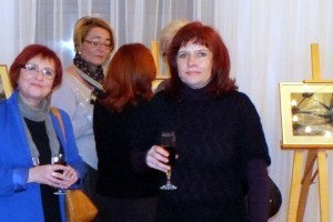 2013 – Galeria Trzech Kultur WOK – Lublin