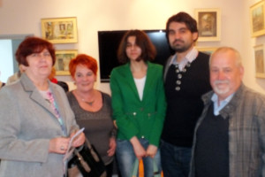 2015 –  Galeria K  Lublin