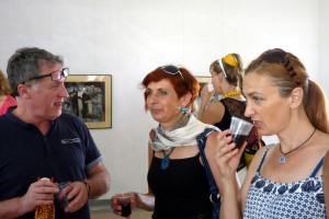 2013 – Art. Gallery – Łuck – UKRAINA