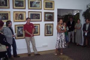 2008 – Galeria Inter Libros Pałacyk Grecki – Puławy