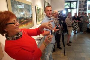2016 – Galeria BWA – Sandomierz