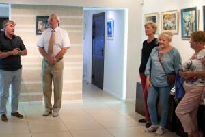 2017 – Galeria Centrum Kultury Krynica
