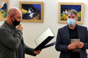 2020 – Galeria WOK Lublin 35-lecie pracy art