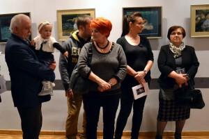 2016 – Galeria K – DDK Bronowice Lublin