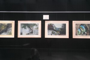 2018 – Galeria Filharmonia Kielce