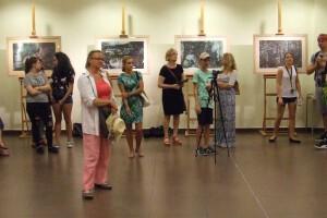 2019 – Galeria Szktuki Labirynt MOK Zambrów