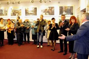 2016 – Lipskie Centrum Kult. Lipsko