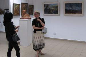 2019 – Galeria Sztuki Rymanów Zdrój