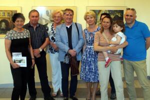 2017 – Galeria BWA Krosno