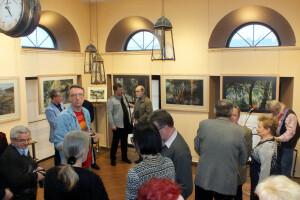 2017 – Galeria Wieża Sztuki Kielce