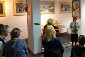 2019 – Galeria ODK Odeon Lublin